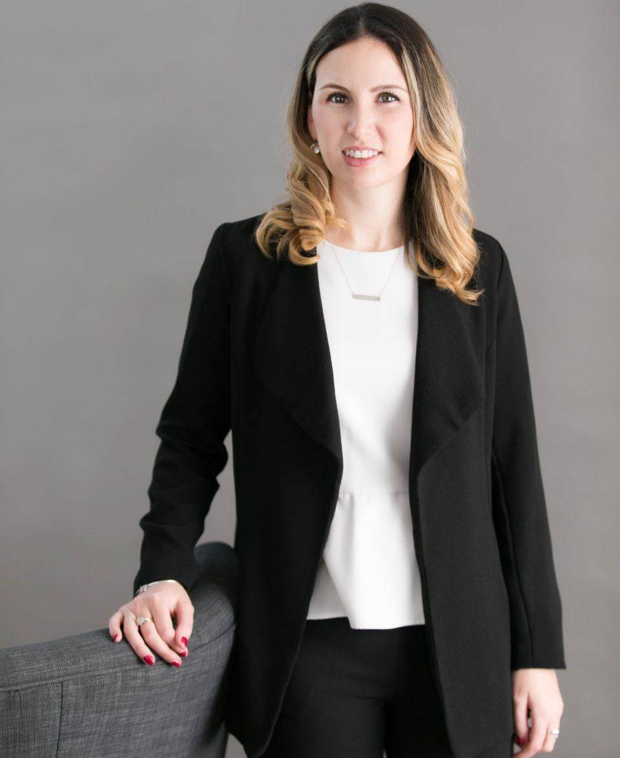 Kimberley Gray - Niagara Lawyer