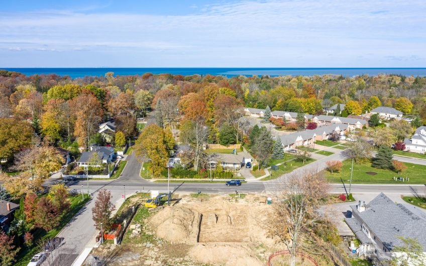 LOT 2 1909 LAKESHORE RD, Niagara-On-The-Lake, ON
