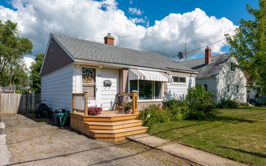 38 WHYTE Ave. N, Thorold