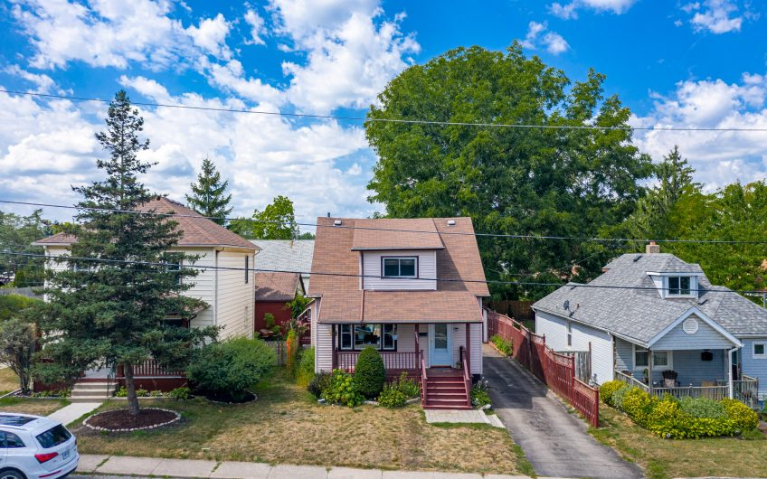 5631 HIGHLAND Avenue, Niagara Falls