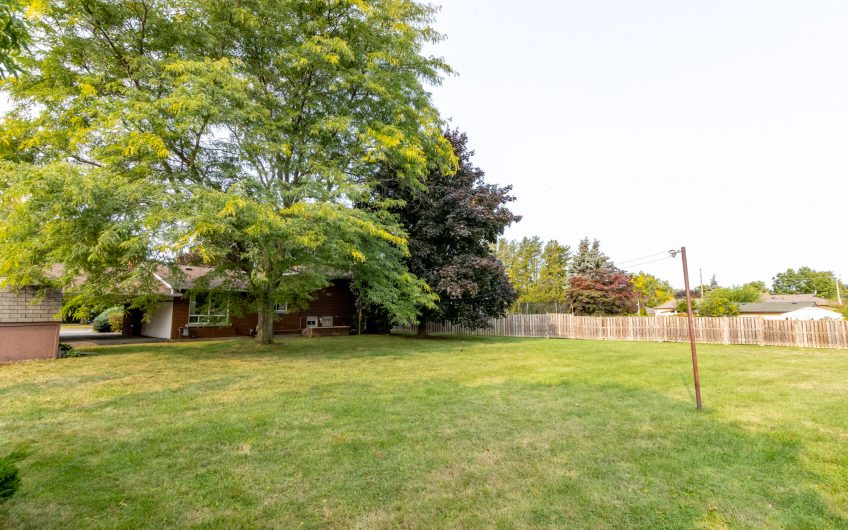 17 RONDELLE Place, St. Catharines
