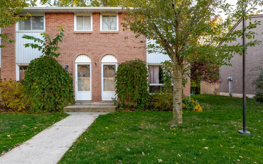 43-25 Linfield Dr., St. Catharines, ON, L2N 5T7