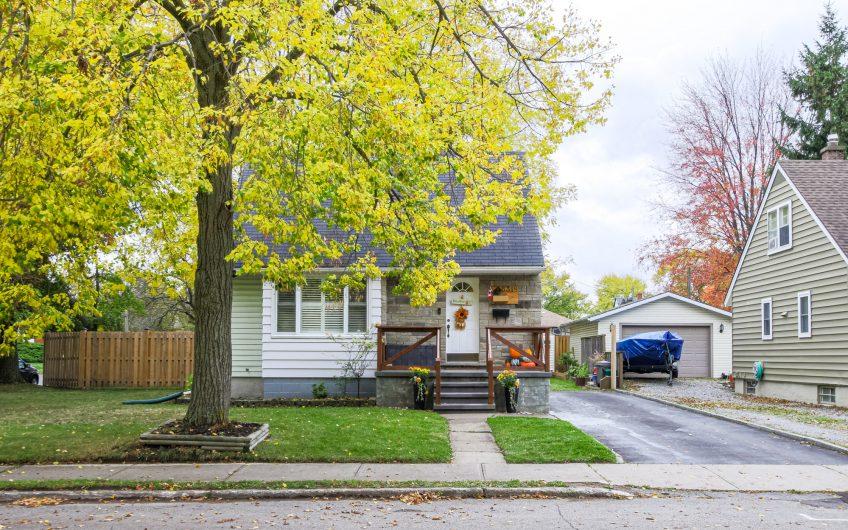 5318 JEPSON Street, Niagara Falls, ON
