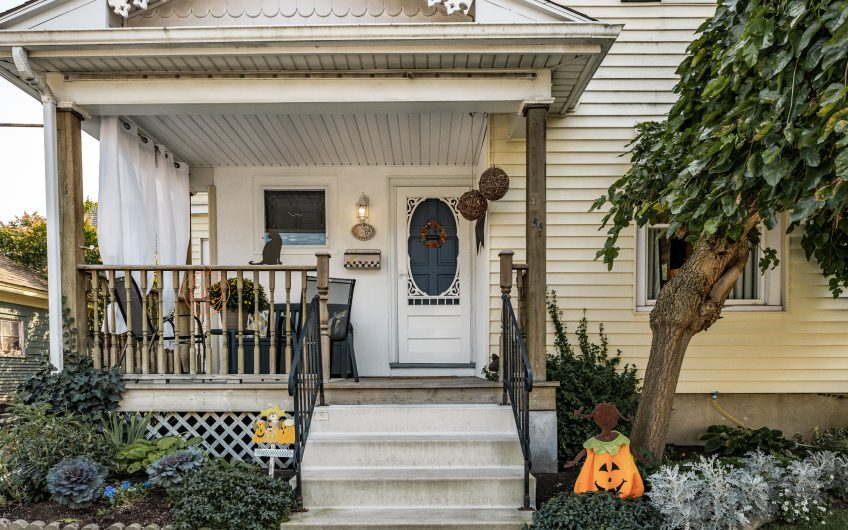 84 LOWELL Avenue, St. Catharines