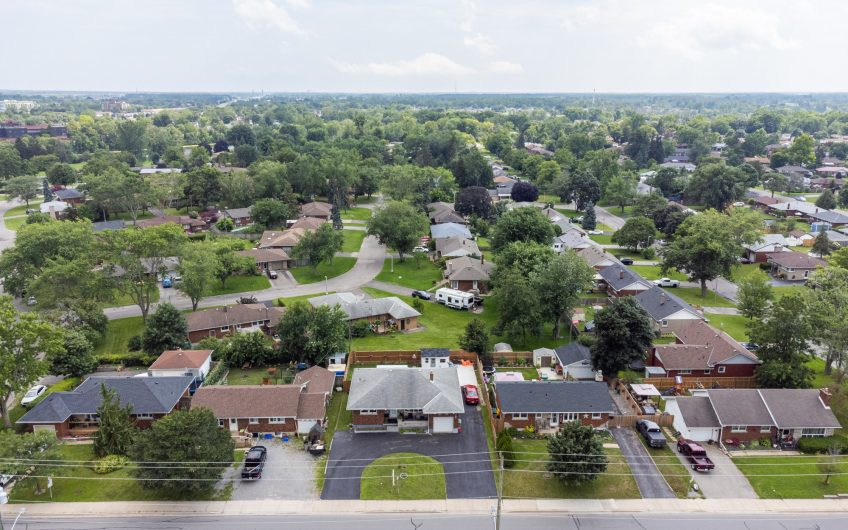 195 FITCH STREET, Welland ON